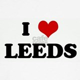 Leeds Sweatshirts & Hoodies
