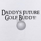 Golf Baby Bodysuits