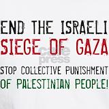 Gaza T-shirts