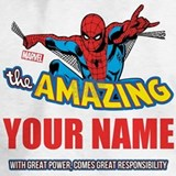 Spiderman Sweatshirts & Hoodies