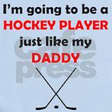 Baby hockey Baby Bodysuits