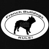 French bulldog Sweatshirts & Hoodies