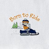 Snowmobile Bib