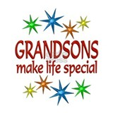 Grandsons Wall Decals