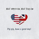 American baby bib Bib