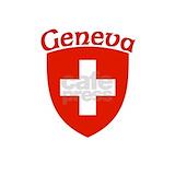Geneva switzerland T-shirts