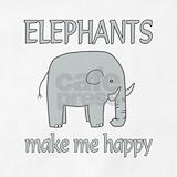 Elephant Aprons