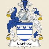 Carfrae T-shirts