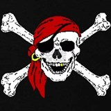 Pirate T-shirts