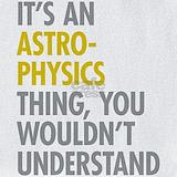Astrophysics Bib