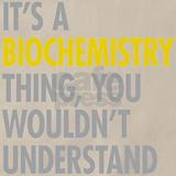 Biochemistry Aprons