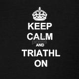 Keep calm Tank Tops