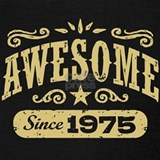 Awesome since 1975 Tank Tops
