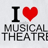Musical theatre Bib