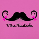 Miss mustache Underwear & Panties