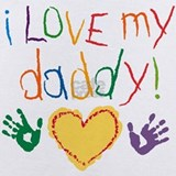 Dad Baby Bodysuits