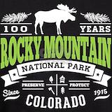 Rocky mountain national park Sweatshirts & Hoodies