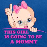 Baby girl Maternity
