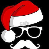 Santa nerd Pajamas & Loungewear