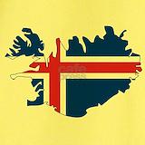Iceland T-shirts
