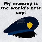 Police officer Bib