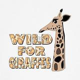 Giraffe Underwear & Panties