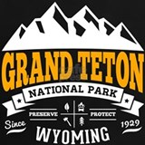 National parks T-shirts