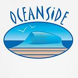Oceanside california Tank Tops