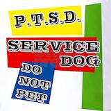 Military working dog Polos