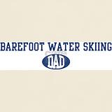 Water skiing T-shirts