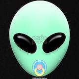 Alien baby Maternity
