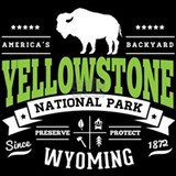 Yellowstone buffalo Pajamas & Loungewear