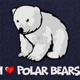 Polar bear Sweatshirts & Hoodies