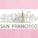 San francisco Sweatshirts & Hoodies