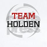 Holden Baby Bodysuits