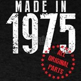 1975 all original parts T-shirts