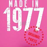 1977 Underwear