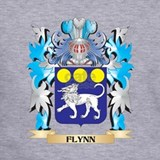 Flynn family crest Sweatshirts & Hoodies