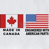 Made in canada Bib