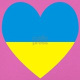 Ukraine flag Underwear & Panties