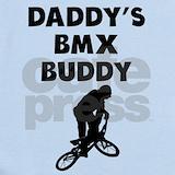 Bmx Baby Bodysuits