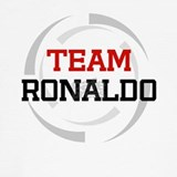 Ronaldo T-shirts