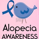 Alopecia Tank Tops