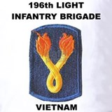 196th light infantry brigade Polos