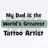 Tattoo Baby Bodysuits