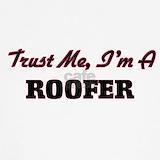 Roofer T-shirts