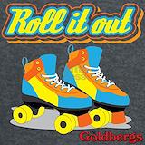 Thegoldbergstv T-shirts