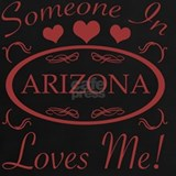 Arizona souvenirs T-shirts