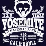 Yosemite national park Sweatshirts & Hoodies