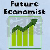 Future economist Baby Bodysuits